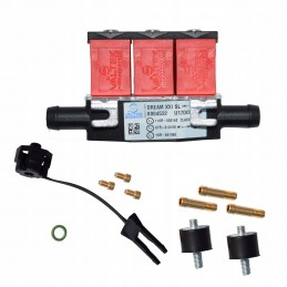 Sprauslu bloks 3 cilindriem OMVL REG