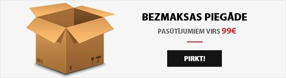 BEZMAKSAS PIEGĀDE